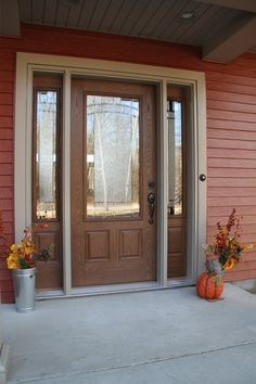 25 Best Exterior Doors Images On Pinterest