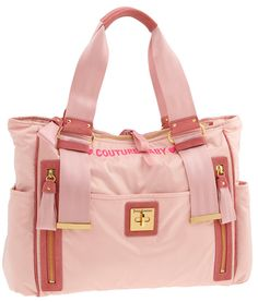 Juicy Couture Baby Tote
