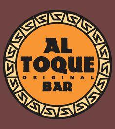 Al Toque Bar | Logotipo | 2001