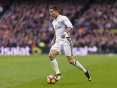 "Cristiano Ronaldo thanks Real Madrid teammates for ""dream year"" #Real_Madrid #Portugal #Football"