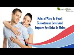You can find more about natural ways to boost testosterone level at http://www.naturogain.com/product/natural-supplements-to-increase-testosterone/  Dear friend, in this video we are going to discuss about natural ways to boost testosterone level. Kaunch Shakti capsules provide the best natural ways to boost testosterone level and improve sex drive in males. If you liked this video, then please subscribe to our YouTube Channel to get updates of other useful health video tutorials.