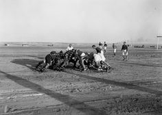 The Kuwait Scorpions rugby football club is one of the oldest clubs in the Gulf. They were formed back in the 1940s when the Kuwait Oil Company and the British Army played the region's first ever r…