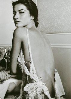Gisele Bündchen by Terry Richardson
