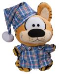 """Heunec Plüsch Tiger KUSCHELTIGER Pyjama """"Schlaf gut"""""""