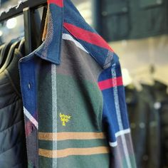 Perfect over shirt this winter from Barbour Beacon. . . #fashion #mensfashion #fashionblogger #mensstyle #cardiff #7clothing #menswear #ootd #cardiffblogger #barbourbeacon Cardiff, Barbour, Menswear, Ootd, Mens Fashion, Sweatshirts, Winter, Sweaters, Moda Masculina