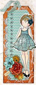 Doll Stamp2