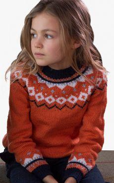 Junior, Pulls, Crochet, Knits, Magazines, Christmas Sweaters, Pullover, Knitting, Children