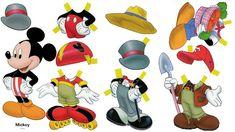 recortable-de-mickey-mouse