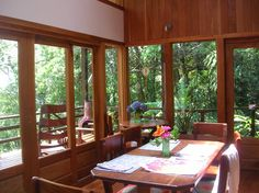 Check out this awesome listing on Airbnb: Cloud Forest Sanctuary - Houses for Rent in Monte Verde