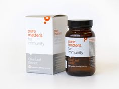 Pure Matters on Packaging of the World - Creative Package Design Gallery