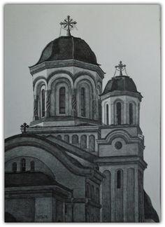 Original Religious Drawing by Bilibok Arnold Lorand Paper Drawing, Paper Art, Still Life Art, Pencil Drawings, Buy Art, Taj Mahal, Saatchi Art, Original Art, Religion