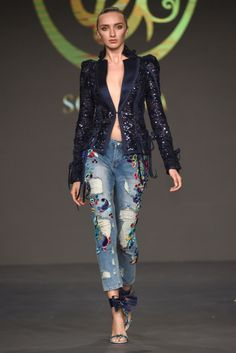 Soltana Fashion Forward Fall 2016
