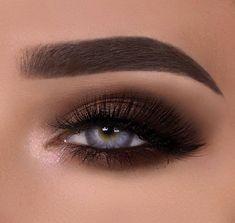 Simple make up