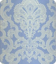 ahhhh~ reminiscent of Wedgewood. Blue woven fabric. online fabric, lewis and sheron, lsfabrics