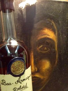 #GoldSmilesBySilver #Delord ..[M]ust have.. #Armagnac