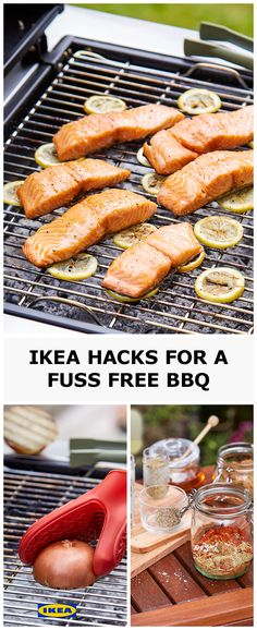 The barbecue's still hot, even if the weather's not! Make the most of Summer with our useful hacks.