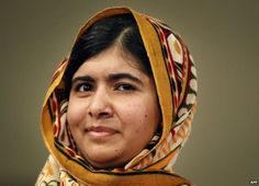 """A year ago, schoolgirl Malala Yousafzai was shot in the head by Taliban gunmen. Her """"crime"""" - to have defended the right of girls to be educated. Her full story can only now be told."""