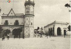 Fotos de Bernal, Querétaro, México: Fotos antiguas de Bernal municipio de…