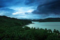 Hamilton Island, Whitsunday Islands National Park, Queensland, Australia ✯ ωнιмѕу ѕαη∂у