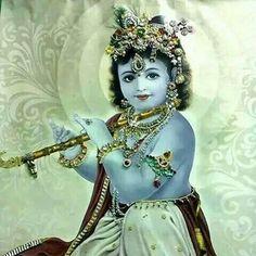The Magic and Mystery of Krishna Krishna Leela, Krishna Hindu, Jai Shree Krishna, Cute Krishna, Krishna Radha, Hindu Deities, Lord Krishna, Shiva, Decoupage