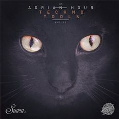 Adrian Hour - Techno Tools Vol. 12 / Suara / SUARA225 - http://www.electrobuzz.fm/2016/05/24/adrian-hour-techno-tools-vol-12-suara-suara225/