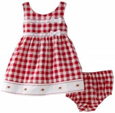 Hartstrings Baby Girl Clothing #baby #fashion                                                                                                                                                      More