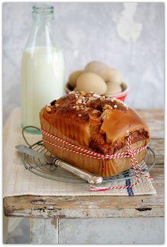 Sugar bread by C.Mariani, via Flickr