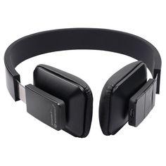 Ganhos elegante 2 Auscultadores sem fios Bluetooth