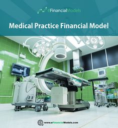 Financial Planning, Business Planning, Financial Modeling, Clinic, Medical, Templates, How To Plan, Stencils, Shop Plans
