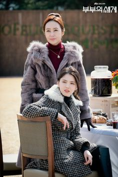 The World of the Married (부부의 세계) - Drama - Picture Gallery @ HanCinema :: The Korean Movie and Drama Database Dr Foster, Korean Accessories, Size Zero, Thai Drama, Drama Korea, Married Life, Mistress, Light In The Dark, Kdrama