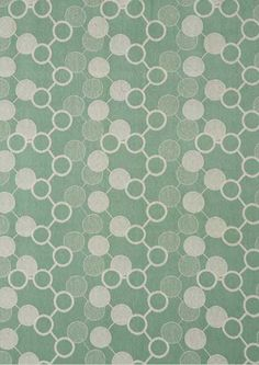 awesome! Atom pattern for floor or fabric!