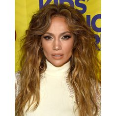 14 Times Jennifer Lopez's Hairstyles Were Absolutely Flawless   Allure