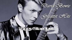 David Bowie Nonstop Greatest Hits