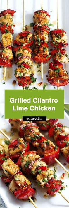 A savory and nourishing grilled chicken perfect recipefor yourSummer cookouts. Chicken breasts seasoned in salty, sweet, sour, and spicy marinade (made with Cilantro,lemon juice, honey and Chili)…