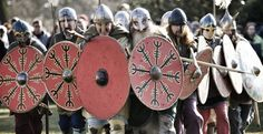 Discover the Vikings as looters, traders and settlers in England