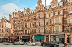 Mount Street, London