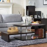 Found it at Wayfair - Courtney Coffee Table