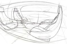This is the car interior of the future, according to Mercedes ...