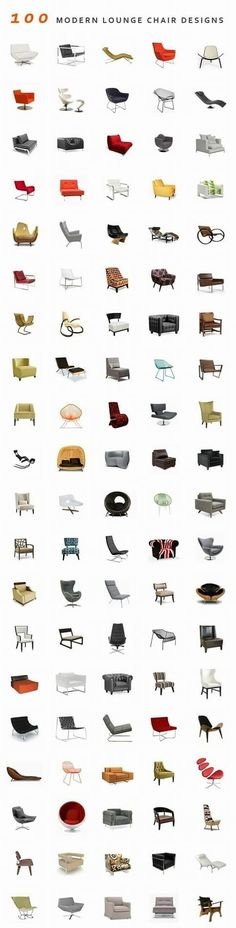 Chair models