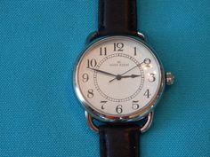 Vintage Anne Klein Ladies Watch by AlwaysPlanBVintage on Etsy