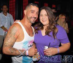Photos of Aqua Foundation's Aqua Girl 2014 Traffic Jam Party at Dream Nightclub in Miami Beach for The Mad Paparazzi