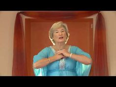 Diana Cooper - Awaken your 12 chakras PART ONE.mp4 - YouTube