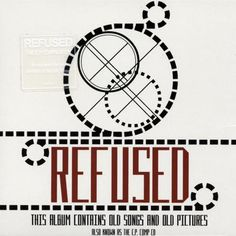 New Noise, a song by Refused on Spotify ❤️❤️❤️❤️