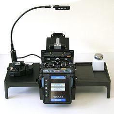 Fujikura 70S 3-Achs LWL-Spleissgerät