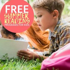Free Summer Reading Programs for Kids 2018 | Barnes & Noble