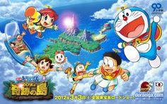 Doraemon Manga And Anime Wallpapers Doraemon The Movie within Doraemon Movie Wallpapers - All Cartoon Wallpapers Doraemon Wallpapers, Movie Wallpapers, Cute Cartoon Wallpapers, Cartoon Caracters, Doremon Cartoon, Old Movies, Vintage Movies, Rockabilly Artwork, Chat Web