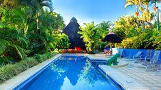 Xandari Resort