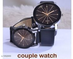 Watches Trendy Antique Analog Brother-Siste Watches Material: Leather Size: Free Size Type: Analog Description: It Has 1 Piece Of Men's Watch & 1 Piece Of Women's Watch Country of Origin: India Sizes Available: Free Size   Catalog Rating: ★4.1 (6197)  Catalog Name: Fashionable Trendy Antique Analog Couple Watches Vol 2 CatalogID_245365 C65-SC1232 Code: 372-1862989-585
