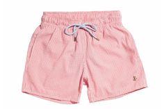 1fb1b5ca141b2 Kids Red Hybrid. Luxury SwimwearRedCollectionsSwim TrunksSwim Shorts. Kids  Red Hybrid. retromarine new york