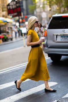 The Best Street Style From New York Fashion Week -- The Cut
